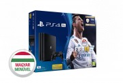 PlayStation 4 (PS4) Pro 1TB + FIFA 18 PS4
