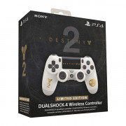 PlayStation 4 (PS4) Dualshock 4 Kontroller (Destiny 2 Limited Edition) PS4