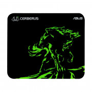 Cerberus MAT MINI GREEN Gamer egérpad PC