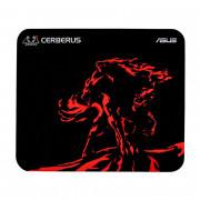 Asus Cerberus MAT MINI RED Gamer egérpad PC