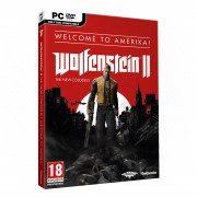 Wolfenstein II: The New Colossus Welcome to Amerika Edition PC