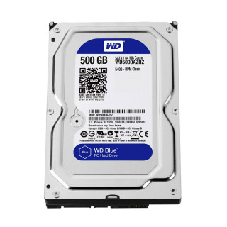 Western Digital Blue 500GB 3.5