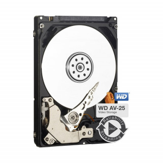 Western Digital AV-25 500GB 2.5
