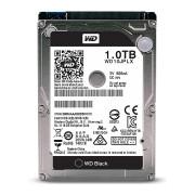 Western Digital Black 1TB 2.5