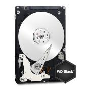 Western Digital Black 250GB 2.5