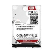 Western Digital Red 750GB 2.5