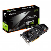 GIGABYTE GeForce GTX1060 6GB GDDR5 Aorus GV-N1060AORUS-6GD PC