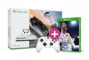 Xbox One S 1TB + Forza Horizon 3 + Kontroller + FIFA 18 XBOX ONE