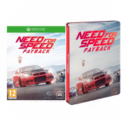 Need for Speed Payback Steelbook Edition XBOX ONE
