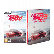 Need for Speed Payback Steelbook Edition PC
