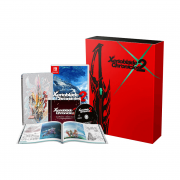 Xenoblade Chronicles 2 Collector's Edition Switch