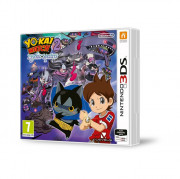 Yo-Kai Watch 2 Psychic Specters 3 DS