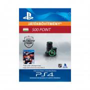 ESD HUN - 500 NHL® 18 Points Pack (Letölthető) PS4