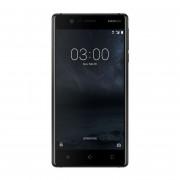 Nokia 3 Dual SIM Black Mobil