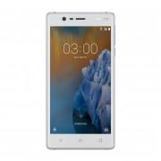 Nokia 3 Dual SIM White Mobil