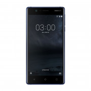 Nokia 3 Dual SIM Blue Mobil