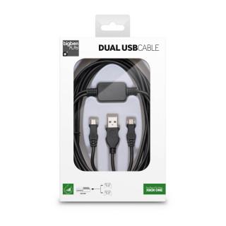Dual USB Kábel XBOX ONE