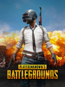 Playerunknown's Battlegrounds (PC) Letölthető PC