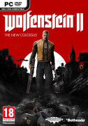 Wolfenstein II: The New Colossus Digital Deluxe Edition (PC) Letölthető PC