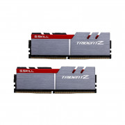 G.Skill DDR4 3400MHz 16GB Trident Z CL16 KIT (2x8GB) (F4-3400C16D-16GTZ) PC