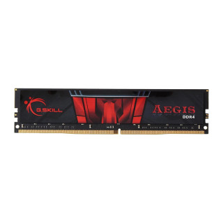 G.Skill DDR4 2400MHz 16GB Aegis CL15 (F4-2400C15S-16GIS) PC