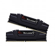 G.Skill DDR4 3200MHz 32GB RipJaws V CL16 KIT (2x16GB) (F4-3200C16D-32GVK) PC