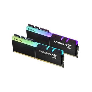 G.Skill DDR4 3000MHz 16GB Trident Z RGB CL16 KIT (2x8GB) (F4-3000C16D-16GTZR)