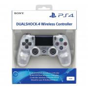PlayStation 4 (PS4) Dualshock 4 Kontroller (Crystal) (2017) PS4