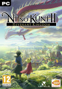 Ni No Kuni II: Revenant Kingdom (PC) Letölthető + BÓNUSZ