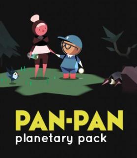 Pan-Pan: Planetary Pack (PC/MAC) Letölthető PC