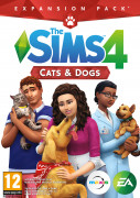 The Sims 4: Cats & Dogs PC