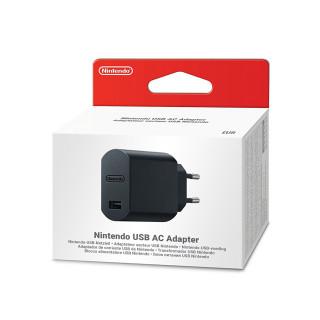 Nintendo USB AC Adapter MULTI