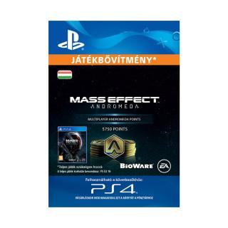 5750 Mass Effect™: Andromeda Points - ESD HUN (Letölthető) PS4