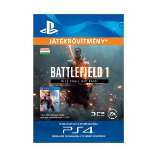 Battlefield™ 1 They Shall Not Pass - ESD HUN (Letölthető) PS4