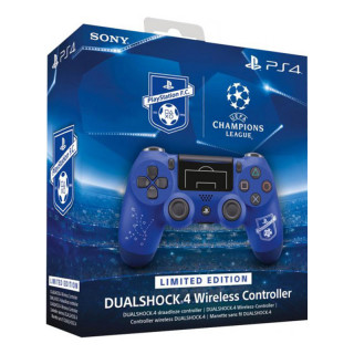 Playstation 4 (PS4) Dualshock 4 Kontroller (Playstation F.C. Limited Edition) PS4