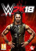 WWE 2K18 (PC) Letölthető + BÓNUSZ! PC