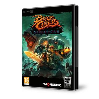 Battle Chasers: Nightwar PC