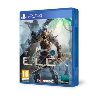 ELEX (használt) PS4