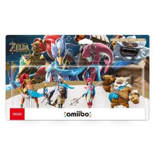 amiibo The Legend of Zelda Collection AJÁNDÉKTÁRGY