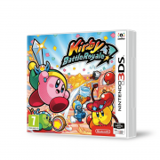 Kirby Battle Royale 3 DS
