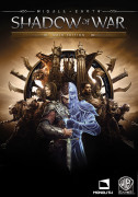 Middle-earth: Shadow of War - Gold Edition (PC) Letölthető PC