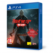 Friday the 13th PS4