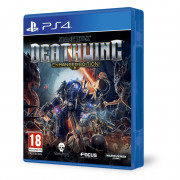 Space Hulk: Deathwing Enhanced Edition PS4