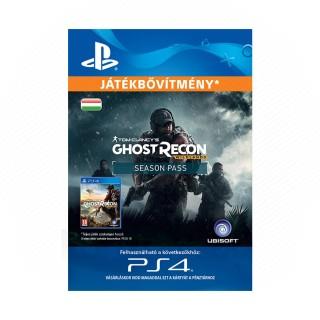 ESD HUN - Tom Clancy's Ghost Recon® Wildlands - Season Pass (Letölthető) PS4