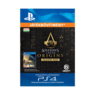 ESD HUN - Assassin's Creed® Origins - Season Pass (Letölthető) PS4