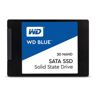 Western Digital Blue 250GB 3D NAND SSD (WDS250G2B0A) PC