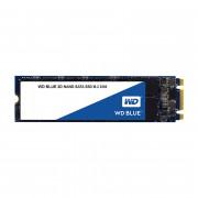 Western Digital Blue 500GB 3D NAND SSD (WDS500G2B0B) PC