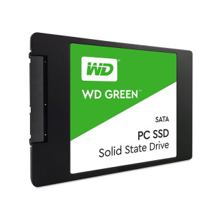 Western Digital Green 120GB SSD (WDS120G1G0A) PC