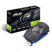 ASUS GeForce GT1030 Phoenix 2GB GDDR5 (PH-GT1030-O2G) 90YV0AU0-M0NA00 PC