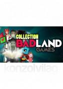 BadLand Games Collection (PC) Letölthető PC